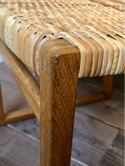 Borge Mogensen BM61 Dining Chair ②_c0139773_12365661.jpg