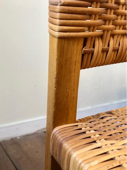 Borge Mogensen BM61 Dining Chair ②_c0139773_12365806.jpg