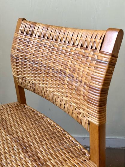 Borge Mogensen BM61 Dining Chair ③_c0139773_12540002.jpg