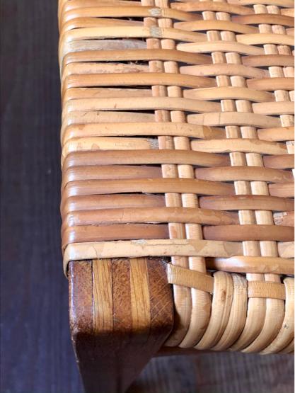 Borge Mogensen BM61 Dining Chair ③_c0139773_12540440.jpg