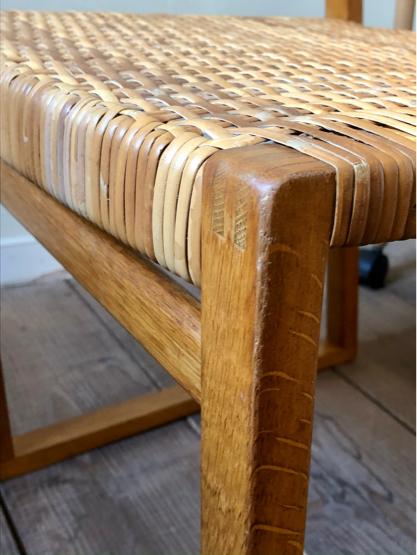 Borge Mogensen BM61 Dining Chair ③_c0139773_13001188.jpg