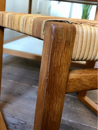 Borge Mogensen BM61 Dining Chair ③_c0139773_13001271.jpg