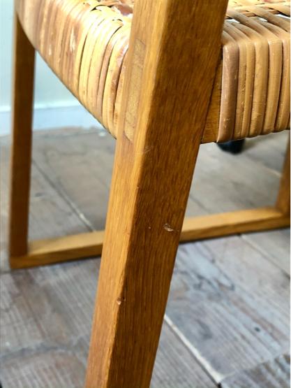 Borge Mogensen BM61 Dining Chair ③_c0139773_13001292.jpg