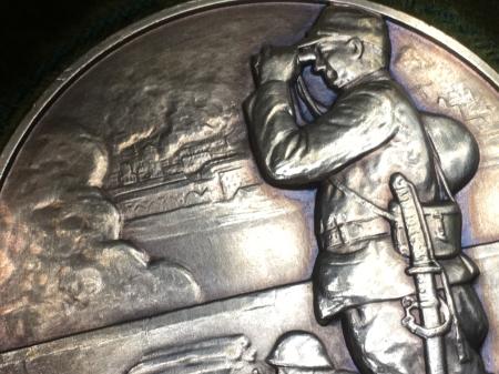支那事変記念メダル 造幣局製の三越販売品。_a0154482_18320437.jpg
