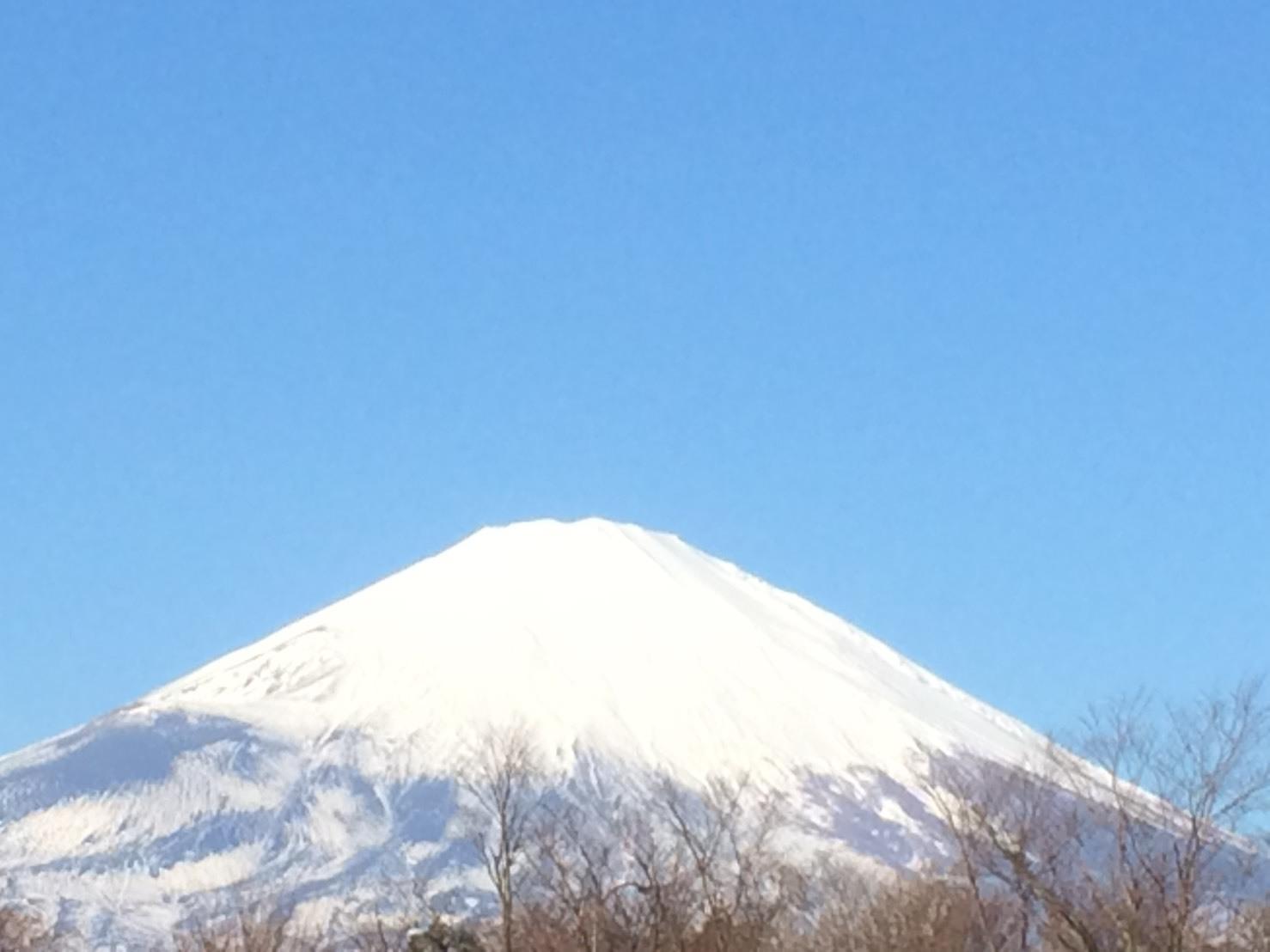 2月23日「天皇誕生日」・「霞始めてたなびく」・「富士山の日」_b0255824_14435409.jpg