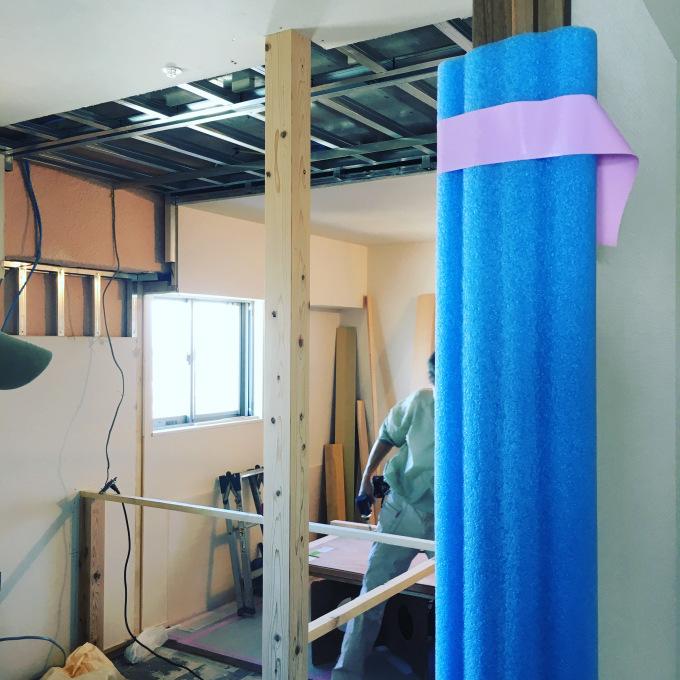 マンションに柱を建てる_c0004024_13174019.jpeg