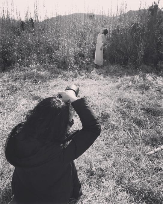 2/3 立春の日○アーティスト写真の撮影をしました。_d0168331_00585101.jpg