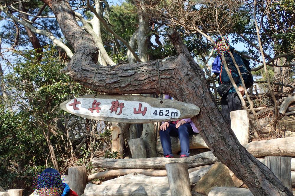 梅をたずねて カメさん歩き 『保久良神社梅林』_c0218841_20490450.jpg