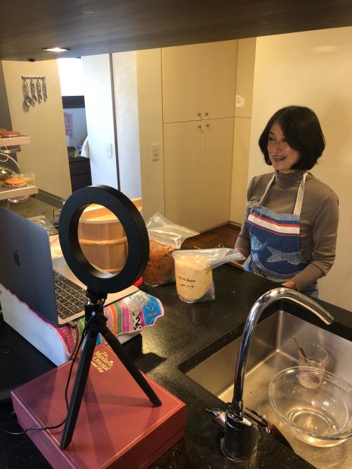 おから味噌のオンラインレッスン 手軽なお味噌作りを紹介_b0347858_21435236.jpg