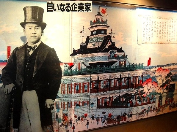 <2021年2月>【北区探訪】①:渋沢栄一に所縁深い「王子・飛鳥山」編_c0119160_17305678.jpg