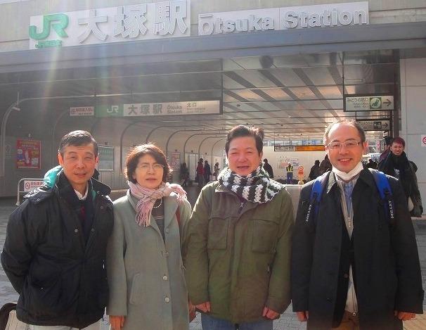 <2021年2月>【北区探訪】①:渋沢栄一に所縁深い「王子・飛鳥山」編_c0119160_17344236.jpg