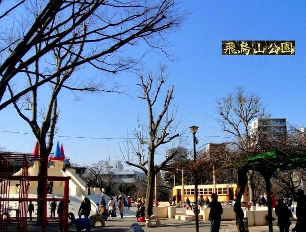 <2021年2月>【北区探訪】①:渋沢栄一に所縁深い「王子・飛鳥山」編_c0119160_19374333.jpg