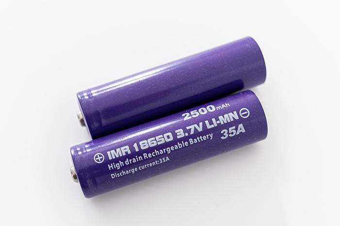 2021/02/20 Custom Battery for Godox AD100Pro : Part II_b0171364_08475183.jpg