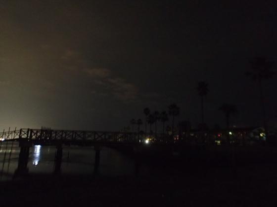 浜名湖で初物。_c0197578_22194868.jpg