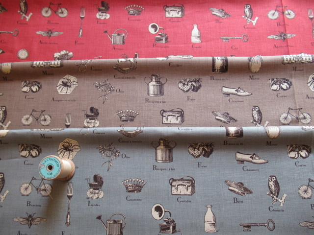 Fabric Selection入荷_c0086102_16421357.jpg