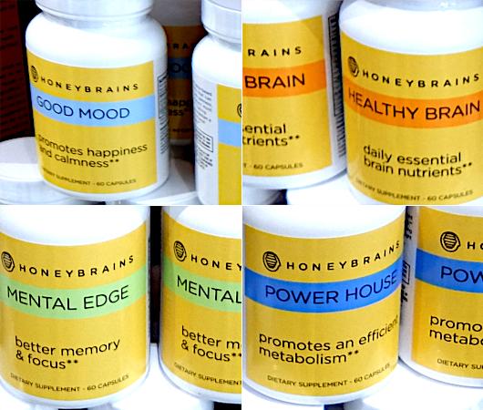 「脳の健康」に良いカフェ『ハニーブレインズ』(Honeybrains)_b0007805_04575853.jpg