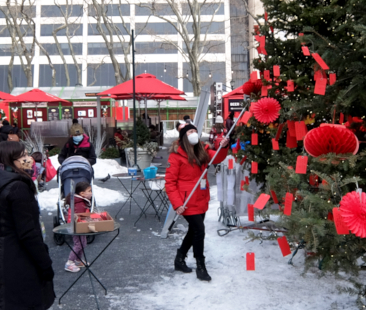 NYのブライアント・パークで中国のお正月(Lunar New Year)をお祝い_b0007805_23092129.jpg