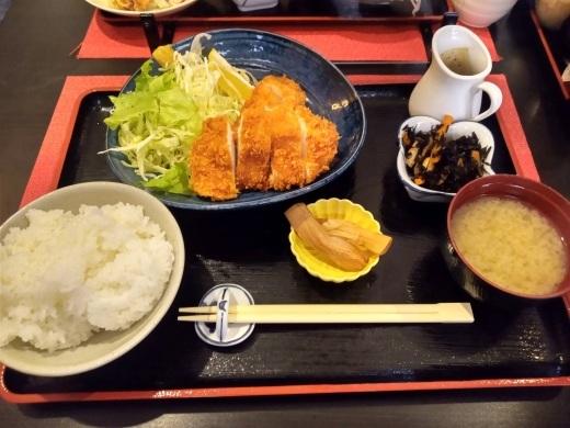 食事処たらふく@与野_c0218425_12040991.jpg