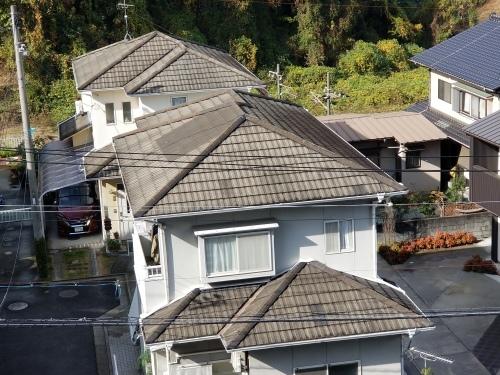 廿日市市・F様邸 外壁塗装工事_d0125228_21080396.jpg