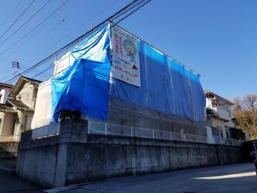 廿日市市・F様邸 外壁塗装工事_d0125228_21090246.jpg