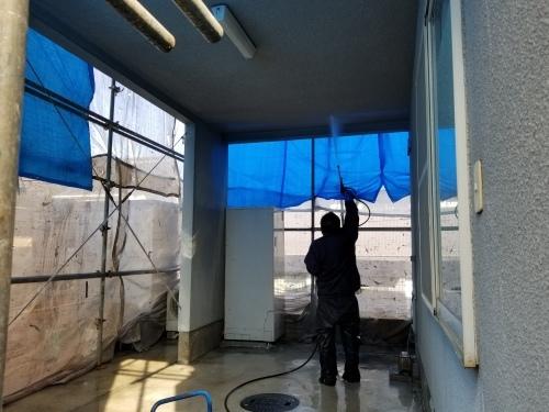 廿日市市・F様邸 外壁塗装工事_d0125228_21094514.jpg