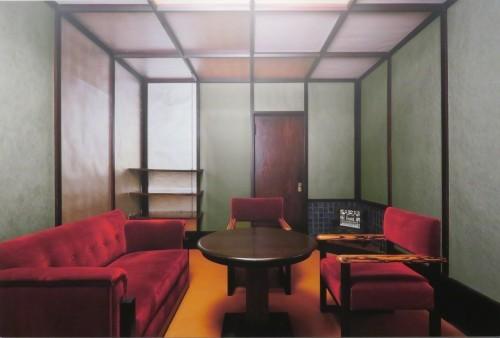 『分離派建築会100年展』のご紹介。京都国立近代美術館にて、3月7日まで。_a0279738_15123389.jpg