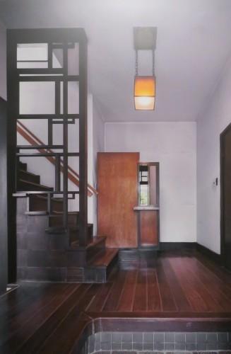 『分離派建築会100年展』のご紹介。京都国立近代美術館にて、3月7日まで。_a0279738_15125191.jpg