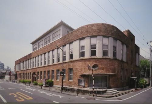 『分離派建築会100年展』のご紹介。京都国立近代美術館にて、3月7日まで。_a0279738_15140773.jpg