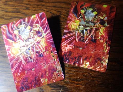 『牛魔王カード』が届きました!_b0145843_17392494.jpg