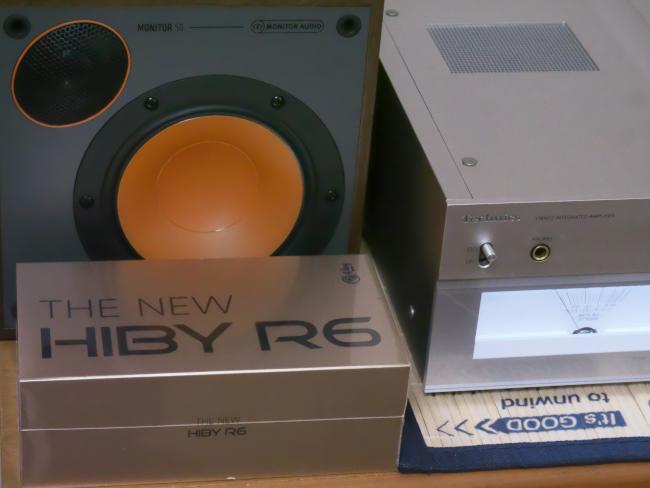 New Hiby R6_c0005245_17450263.jpg