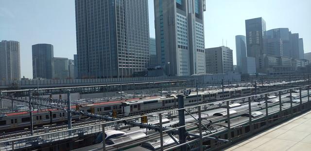 なんちゃら事態宣言下の東京ちょい散歩 part1_c0337257_21372204.jpg