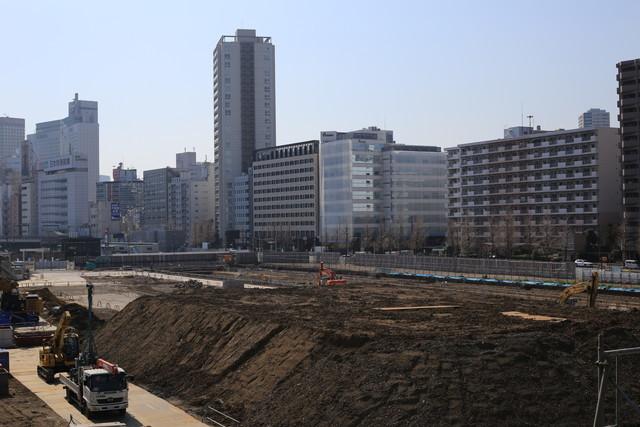 なんちゃら事態宣言下の東京ちょい散歩 part1_c0337257_21390161.jpg