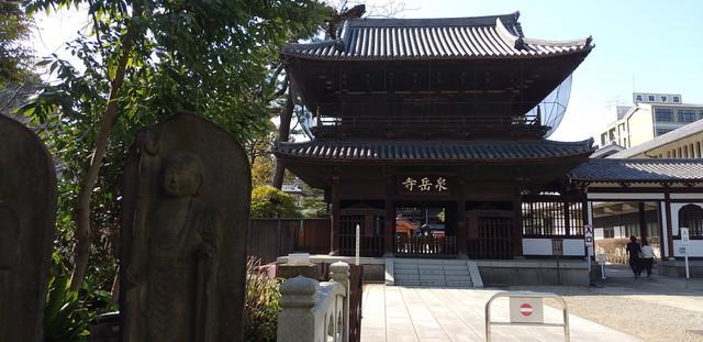 なんちゃら事態宣言下の東京ちょい散歩 part1_c0337257_21412378.jpg