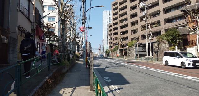 なんちゃら事態宣言下の東京ちょい散歩 part1_c0337257_21542869.jpg