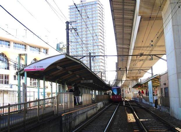 <2021年2月>【北区探訪】①:渋沢栄一に所縁深い「王子・飛鳥山」編_c0119160_10560055.jpg