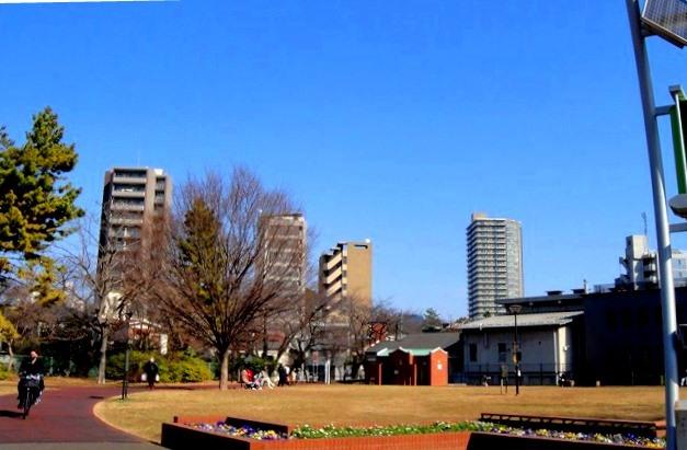 <2021年2月>【北区探訪】①:渋沢栄一に所縁深い「王子・飛鳥山」編_c0119160_11220790.jpg
