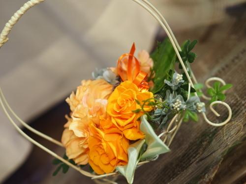 【Pink/Orange/Gift】_d0144095_17430766.jpg