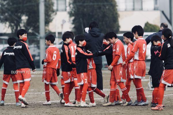 【U-12 ヒロカップ】2勝して3回戦へ! February 21, 2021_c0365198_22260959.jpg