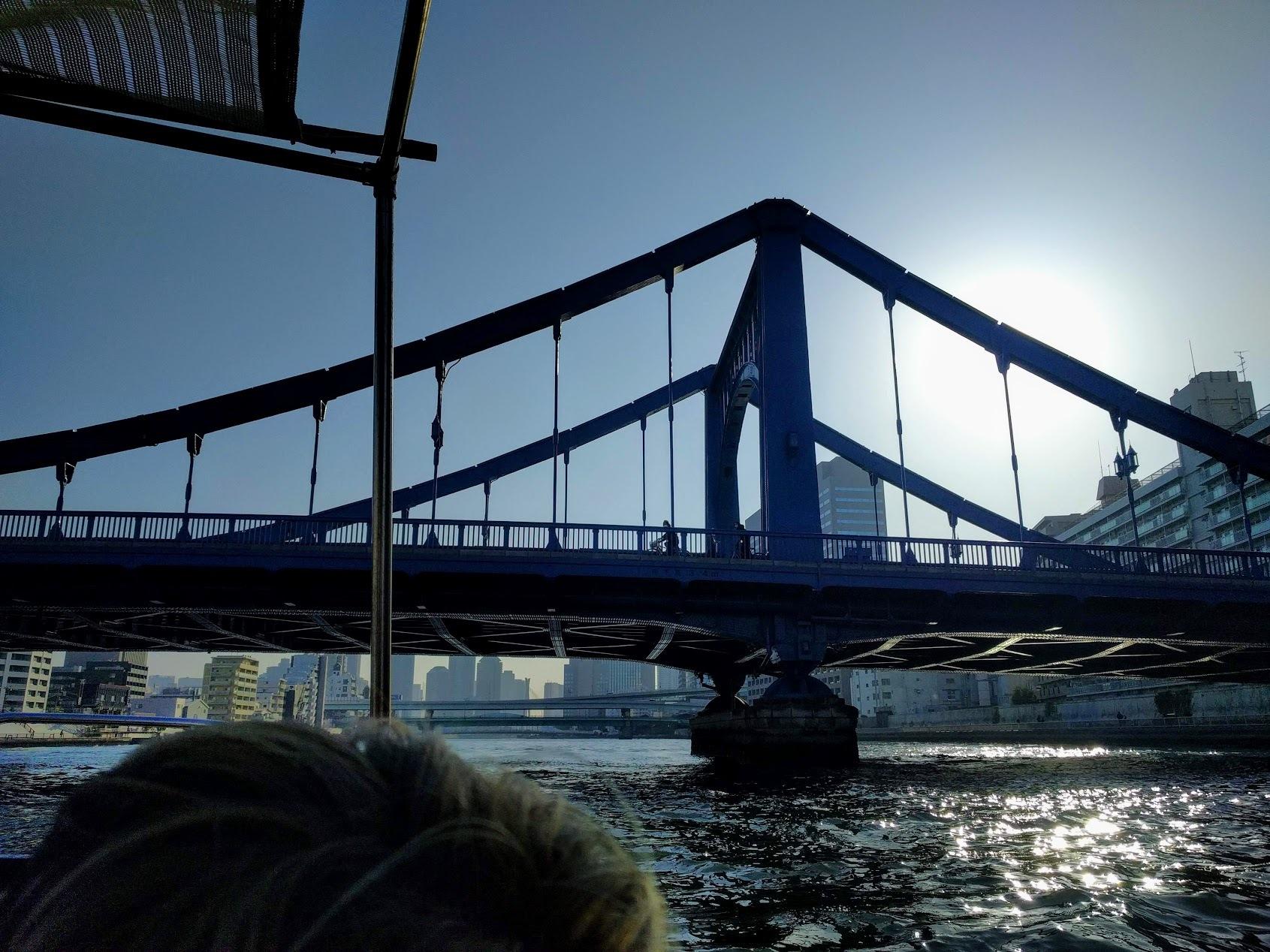 神田川クルーズ_f0017300_13515727.jpg