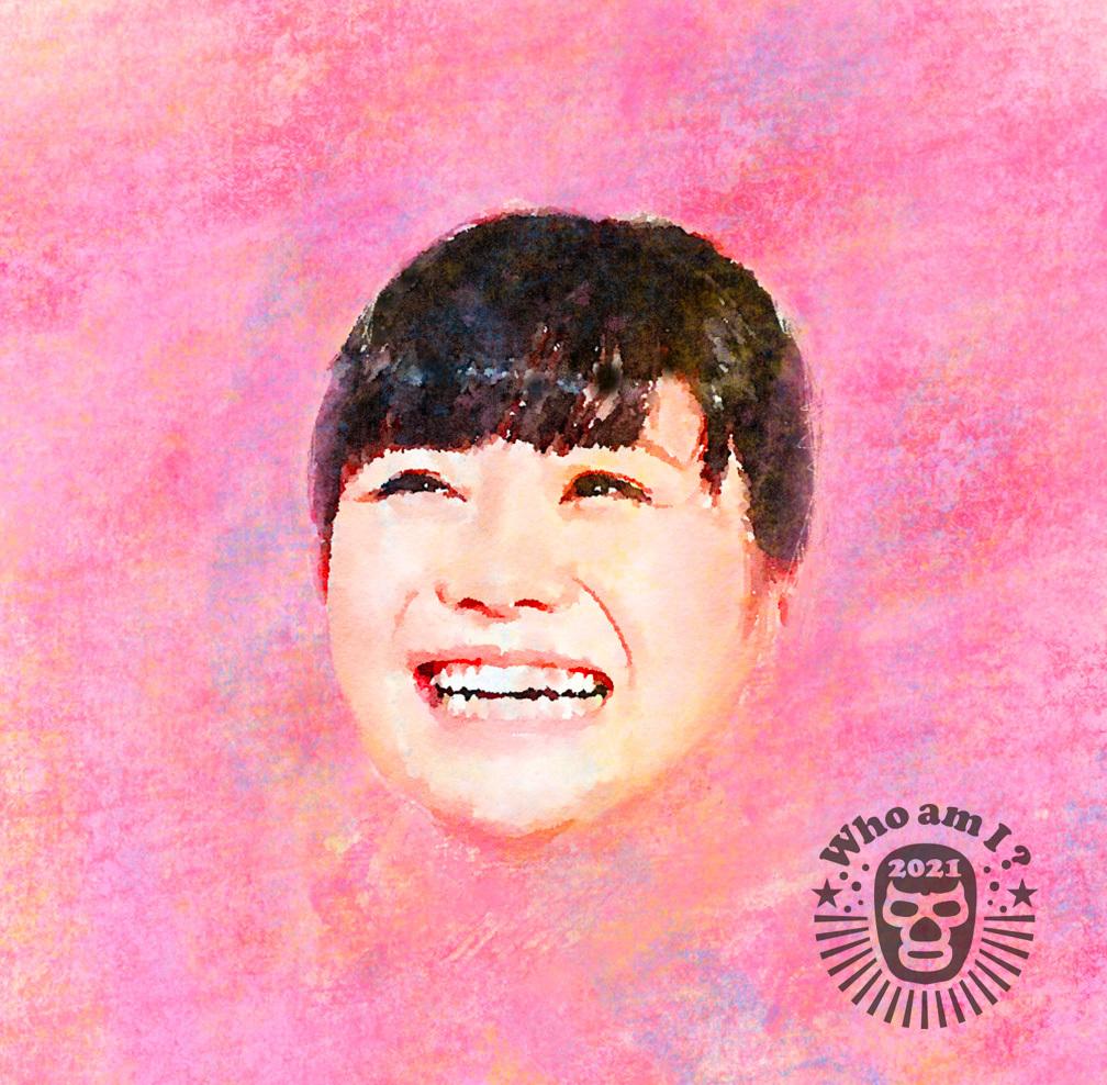 Who am I ? MA★SU★KU 2月の結果発表_b0122610_23011618.jpg