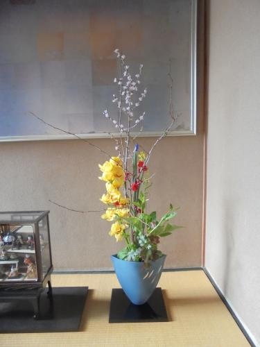 花のある暮らし_f0042310_21474004.jpg