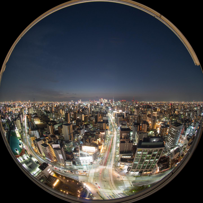 今日の夜景_a0177616_19040007.jpg