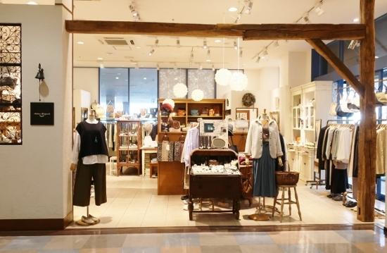 ナチュールベニエ店も始まりました。_c0227633_12341974.jpg