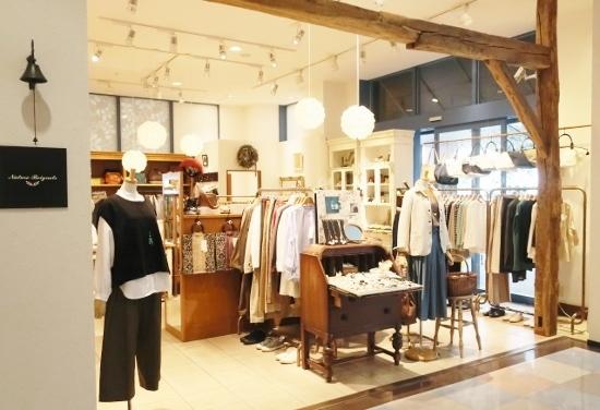 ナチュールベニエ店も始まりました。_c0227633_14094111.jpg