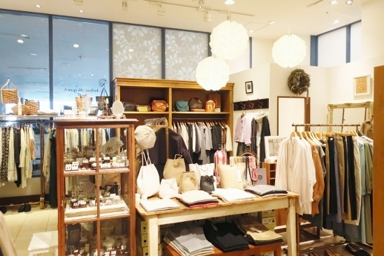 ナチュールベニエ店も始まりました。_c0227633_14095799.jpg