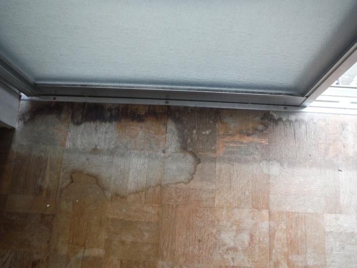 洋室と和室の床工事 ~ 床と畳が気になっています。_d0165368_05421464.jpg