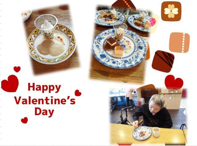 バレンタイン 2F_d0377580_16052881.jpg