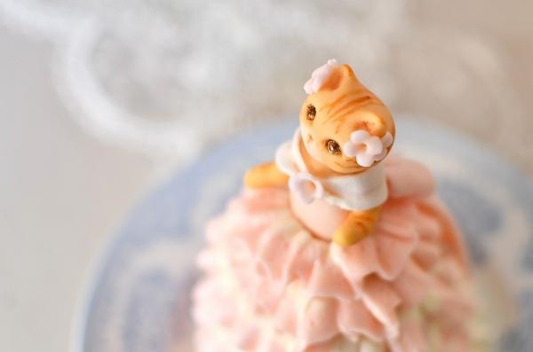 猫の日2021 猫ドレスケーキ_d0025294_19404931.jpg