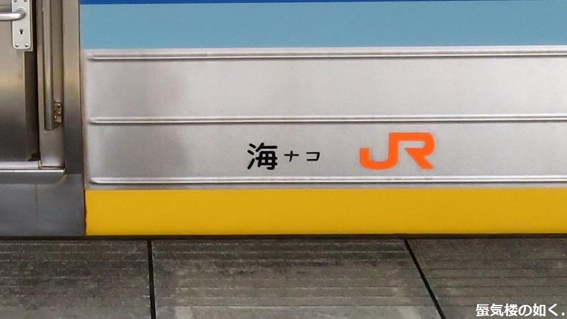 キヤ95系軌道・電気総合試験車 DR1編成と出会いました、身延駅ホームでゆるキャン△S2探訪時に_e0304702_08363815.jpg