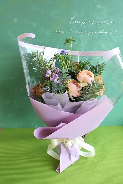 お友達に贈る花束_a0085317_01065291.jpg